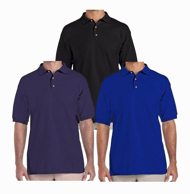 Wenaas Falk Poloshirt 35146 Cotton Various Colours 100% Cotton