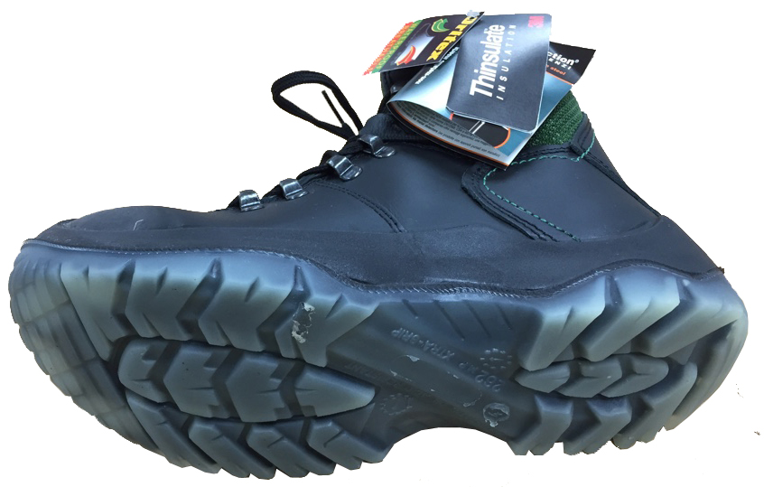 be62ce84a51f7d Wenaas Forma Thunder 72-853 Safety Boots