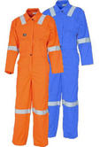 Wenaas FR Indura UltraSoft Hi Vis Coverall 81770-15502 Various Colours