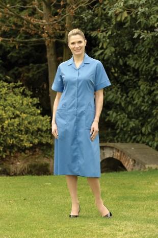 Harveys Hs10 Royal Blue Womens Dress
