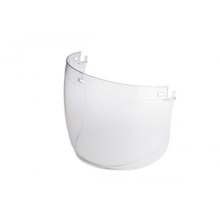 3M V5 Face Shield System Visor Polycarbonate 5F-1 Clear