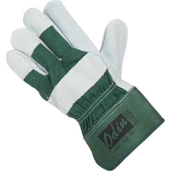 Wenaas Odin 6-6480 Ontario glove Half Lined Good Durability