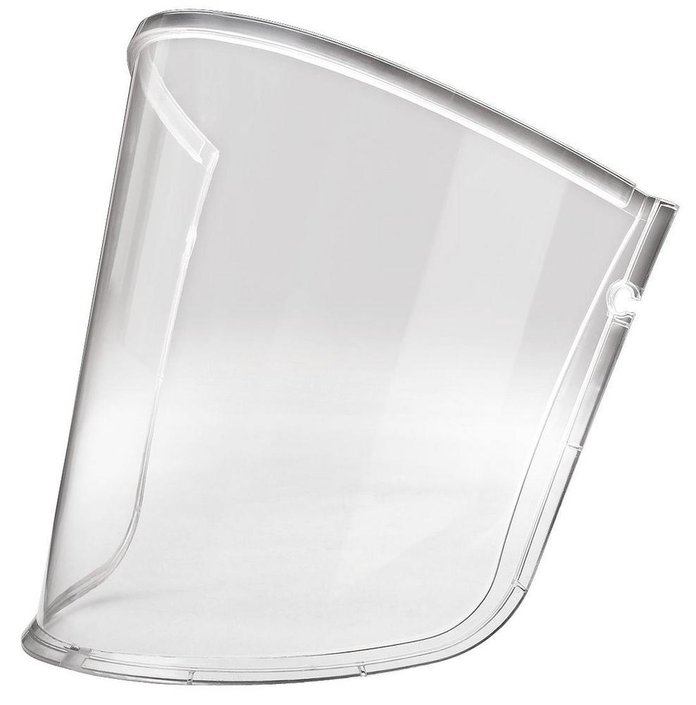 3M Visor 060-75-00P Standard Polycarbonate for 3M Airstream Clear Lens
