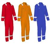 Wenaas Offshore Daletec 350gsm Coverall 80910-15510 Various Colours