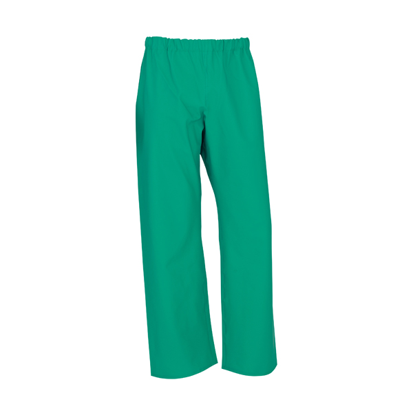 Alpha Solway Chemsol Elastomised PVC Chemical Protective Trousers