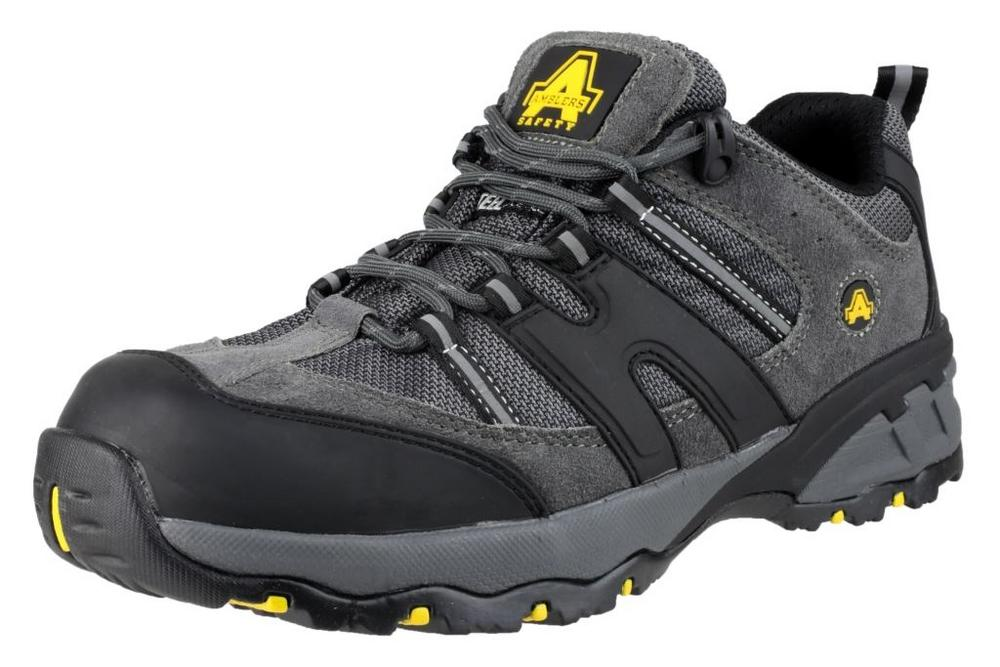 Amblers FS188 Steel Toe Safety Trainers