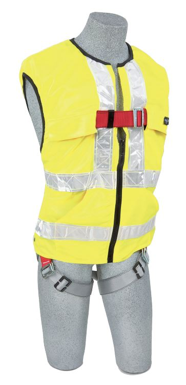 Capital Safety Protecta Pro AB10113HV Hi Vis Safety Harness