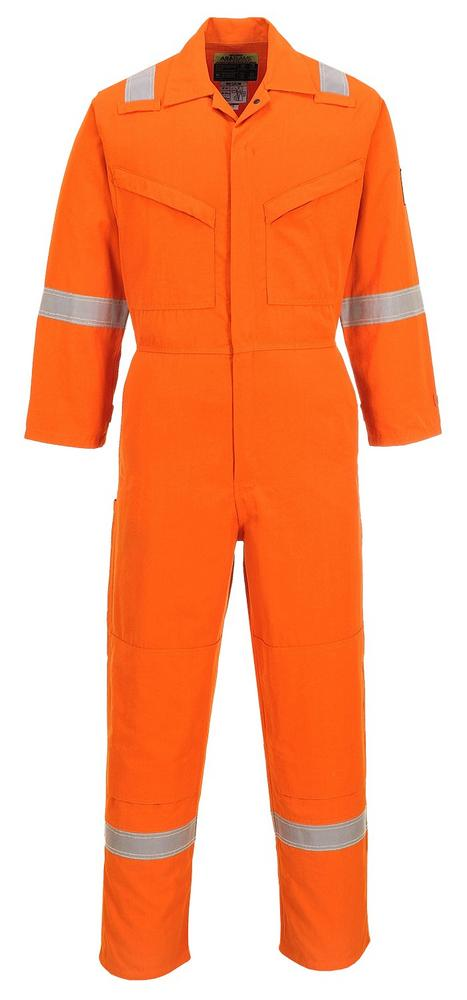 Portwest AF22 Araflame Coverall