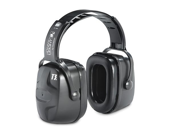 Honeywell Bilsom Thunder T3 1010970 Earmuffs Headband SNR 36dB Black