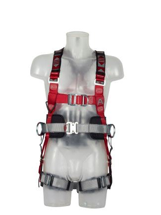 Capital Safety Protecta Flexa AB126336 Harness with Belt