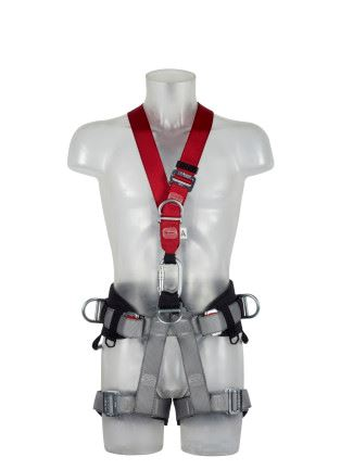 Capital Safety Protecta Pro AB35133 Medium\Large Suspension Harness