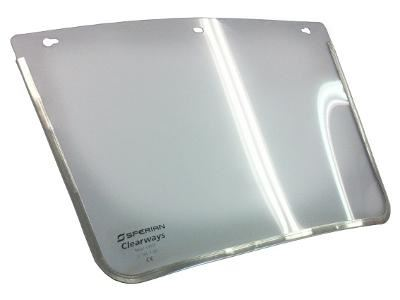 Honeywell CV84A Clearways Visor Replacement 200mm Acetate Clear