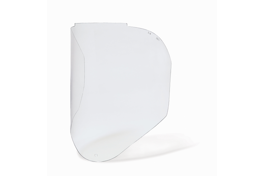 Honeywell 1015112 Visor Replacement for Bionic Faceshield Electric Arc Protection