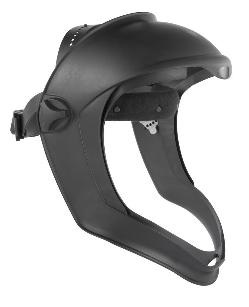 Honeywell 1015113 Bionic Shell W/Suspension (No Visor)