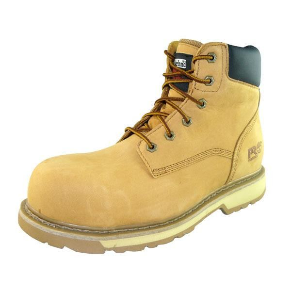 Timberland Pro Traditional Wheat Slip   Oil Resistant 6201060 Safety Boot 9cb4e06ccdb