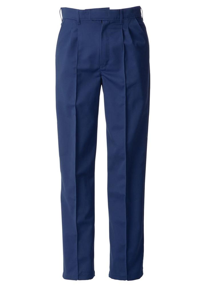 Faithful Sovereign Navy work trousers