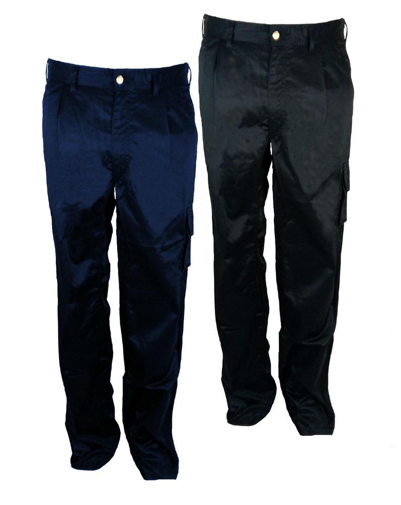 Mascot Trousers San Bernardino Water-repellent 00799-620 Work Trousers
