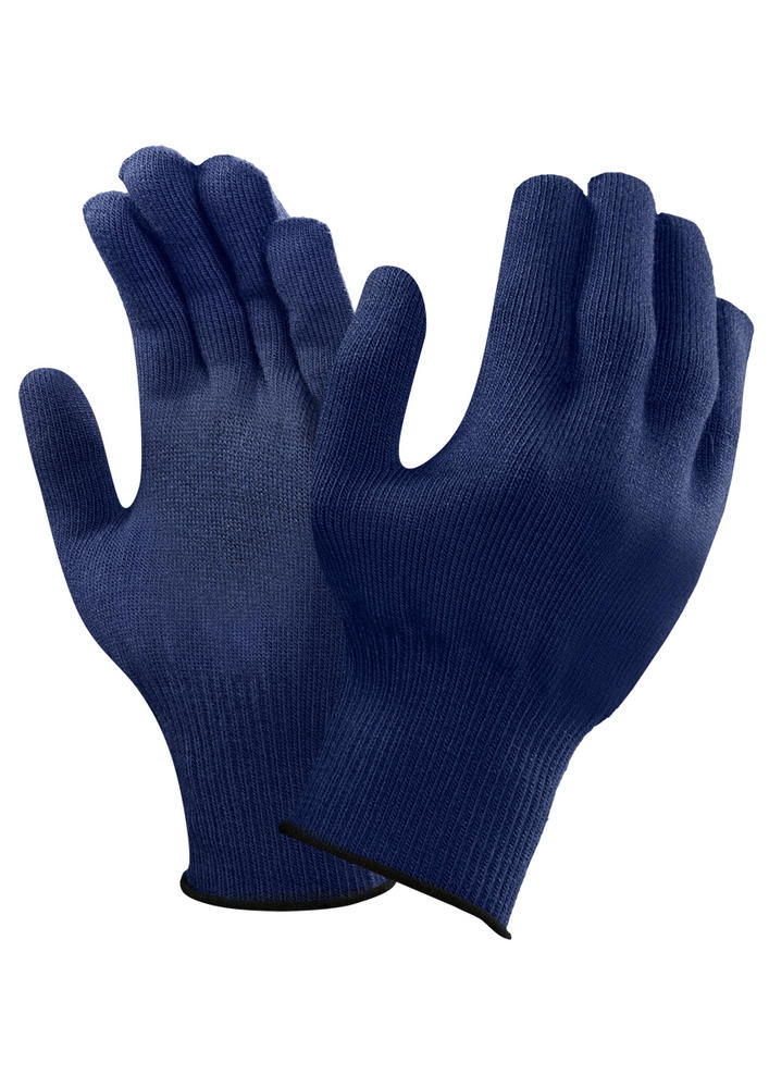 Ansell Versatouch 78-103 Thermal Insulating Seamless Glove Liner, Size - 9