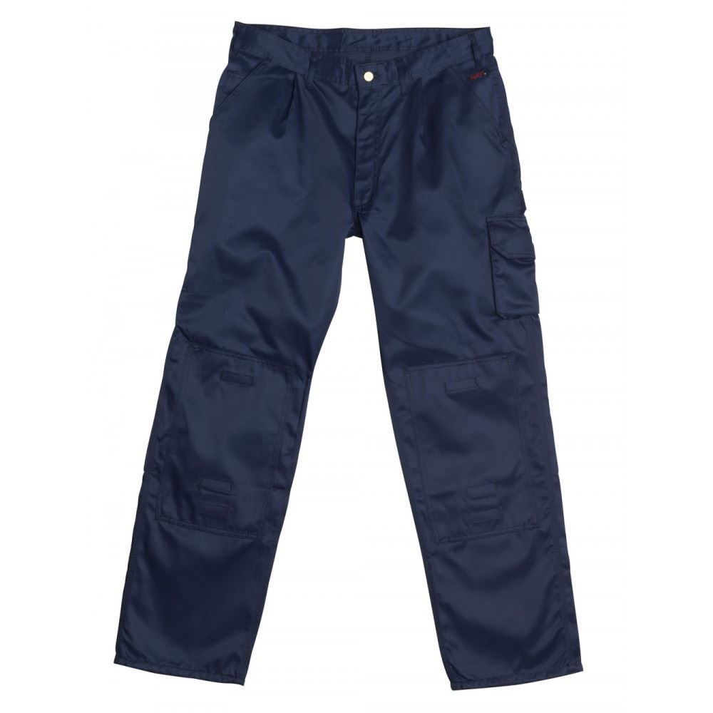 Mascot Trousers Los Angeles Hammer Loop Kneepad Pockets 00979-620 All Sizes
