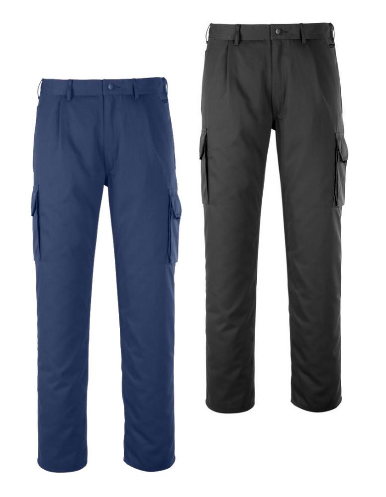 Mascot Orlando 00773-430 Thigh Pocket & High Durability Trousers