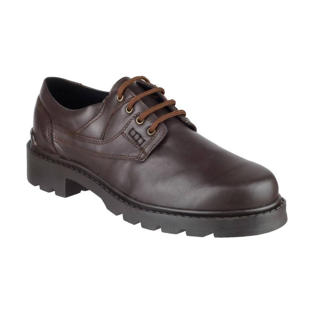 Amblers Amblers Executive and Casual Shoes BA2348 Non Safety