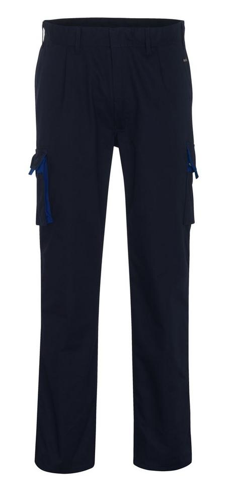 Mascot Belmonte 04079-442 Polycotton Action Combat Multi-Pockets Work Trousers