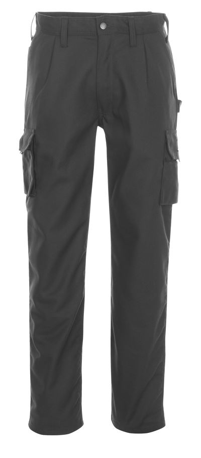 Mascot Toledo 03079-010 Combat Polycotton Trousers with Hammer Loop