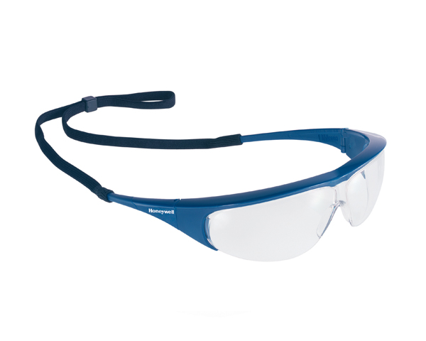 Honeywell Millennia Spectacle Anti-scratch & Lightweight Blue Frame 1000006