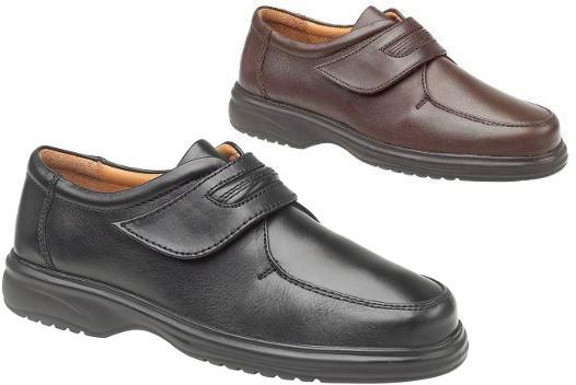 Amblers Berlin Featherlight Men's Shoes