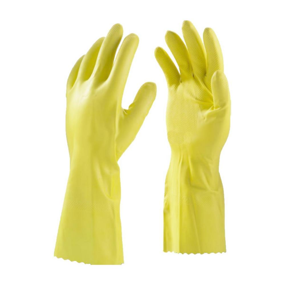 Jodal Swift Household Glove / Rubber Glove (12 Pairs)