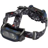 NightSearcher - HT550R Rechargeable LED Head Torch Reactive Distance Sensor