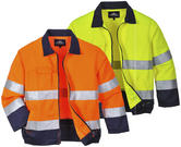Portwest TX70 Madrid Hi-Vis Jacket