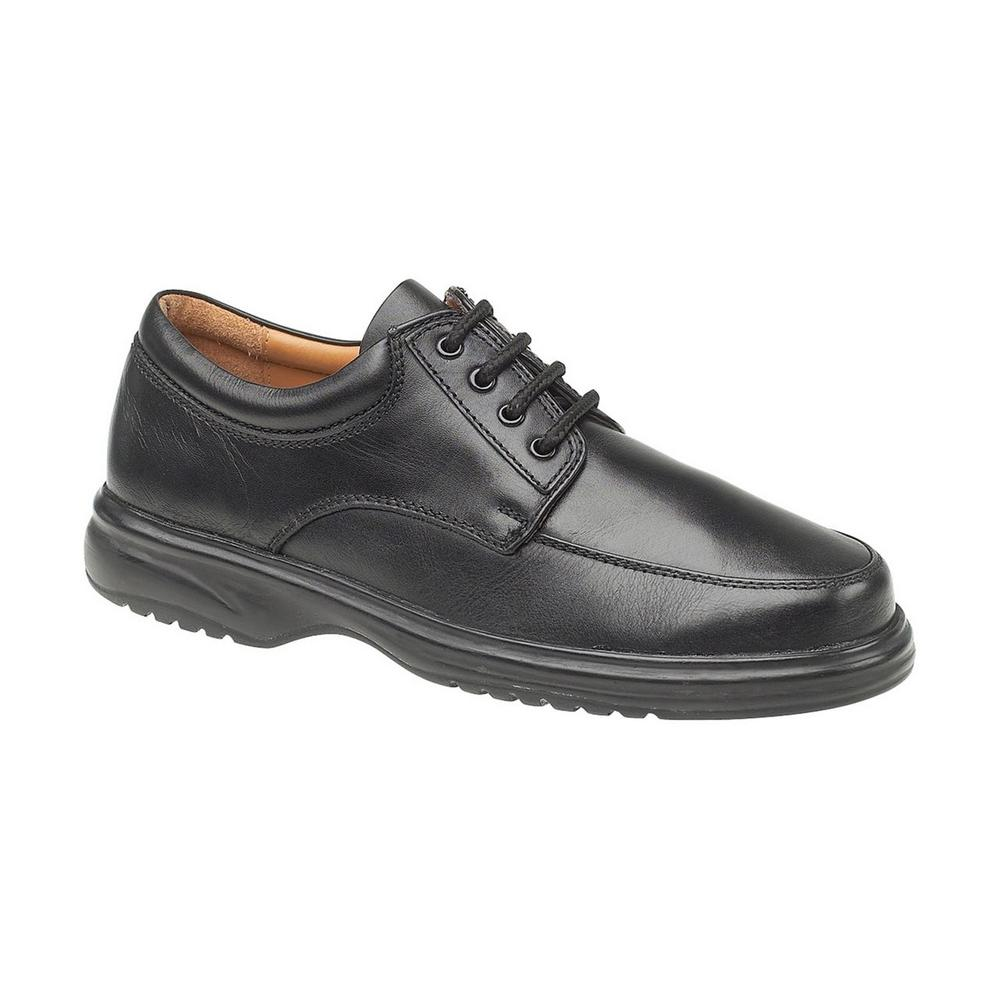 Amblers Bradbury Featherlight Men's Leather Shoes