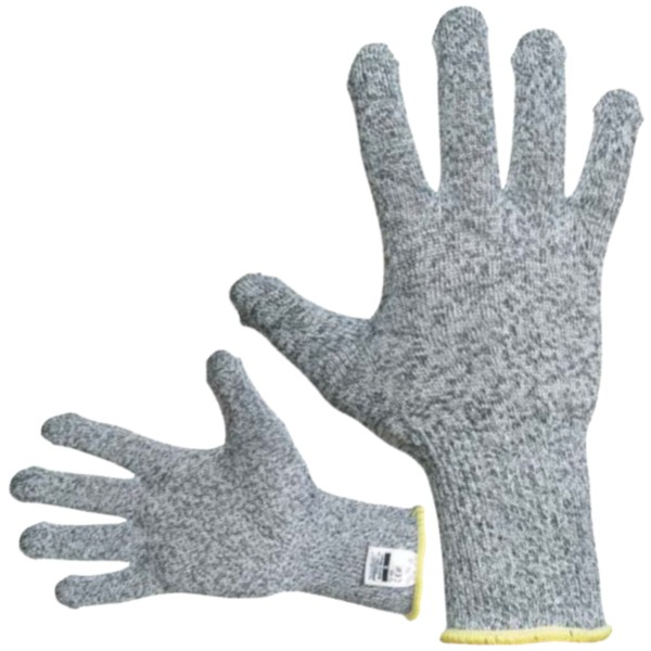 Ansell Safe-Knit 72-165 Food Industry Single Glove Cut Resistant Level 5