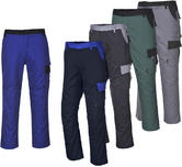 Portwest TX36 Munich Trousers Various Colours