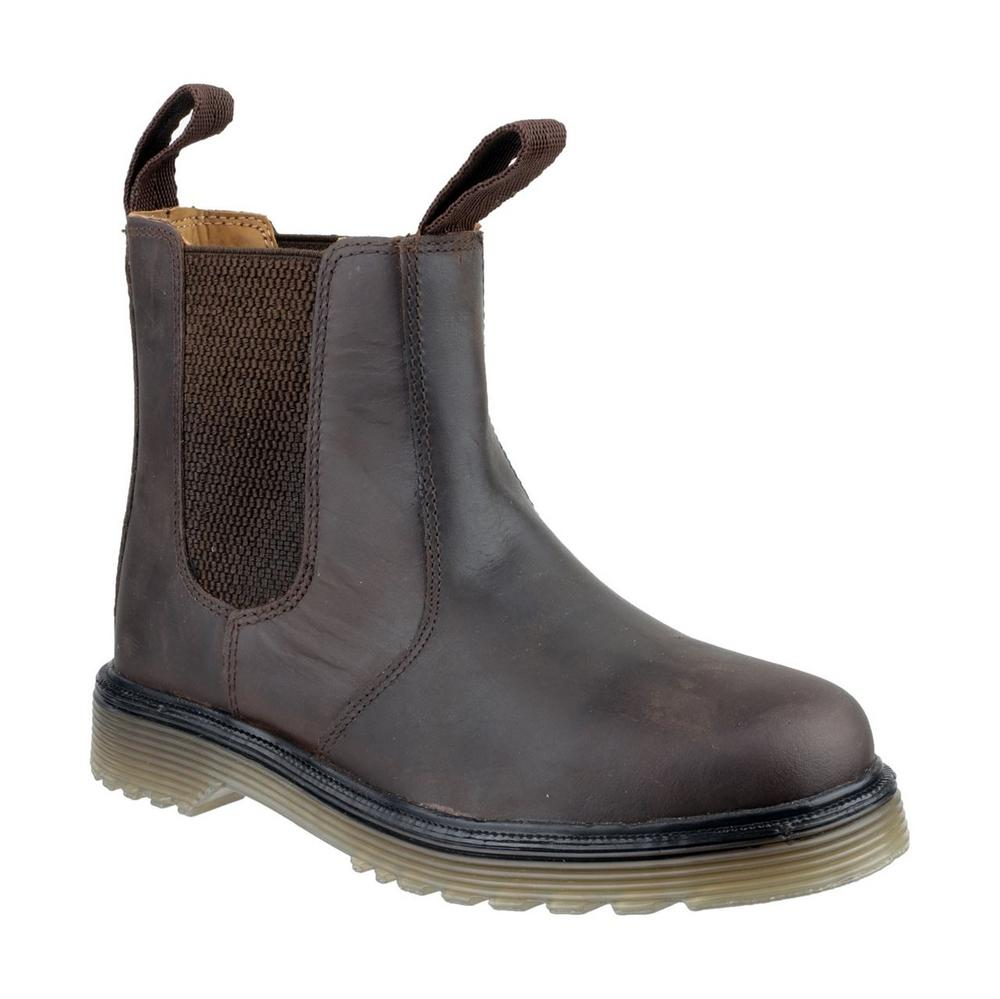 Amblers Chelmsford Men's Dealer Boot