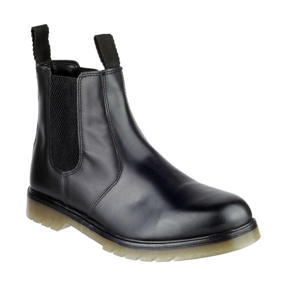 Amblers Colchester Men's Boots