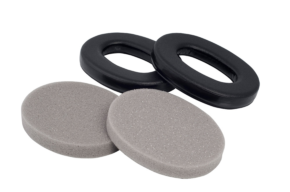 3M Hygiene Kit HYX3 For PELTOR X3 Series Ear Muff Sealing Rings and Mufflers Replacement