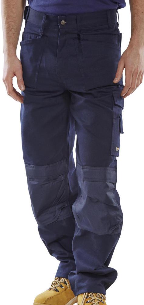 Beeswift Click Premium Cpmptn Trousers