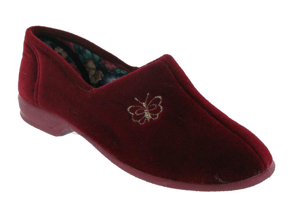 Mirak Bouquet Women's Slippers