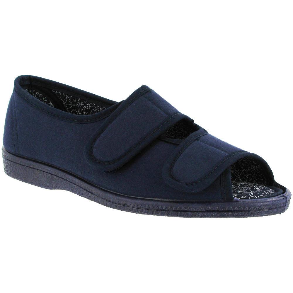 Mirak Molly Canvas Women's Sandals