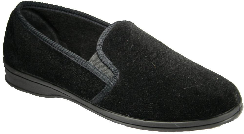 Mirak Shepton Men's Slip-On Slippers