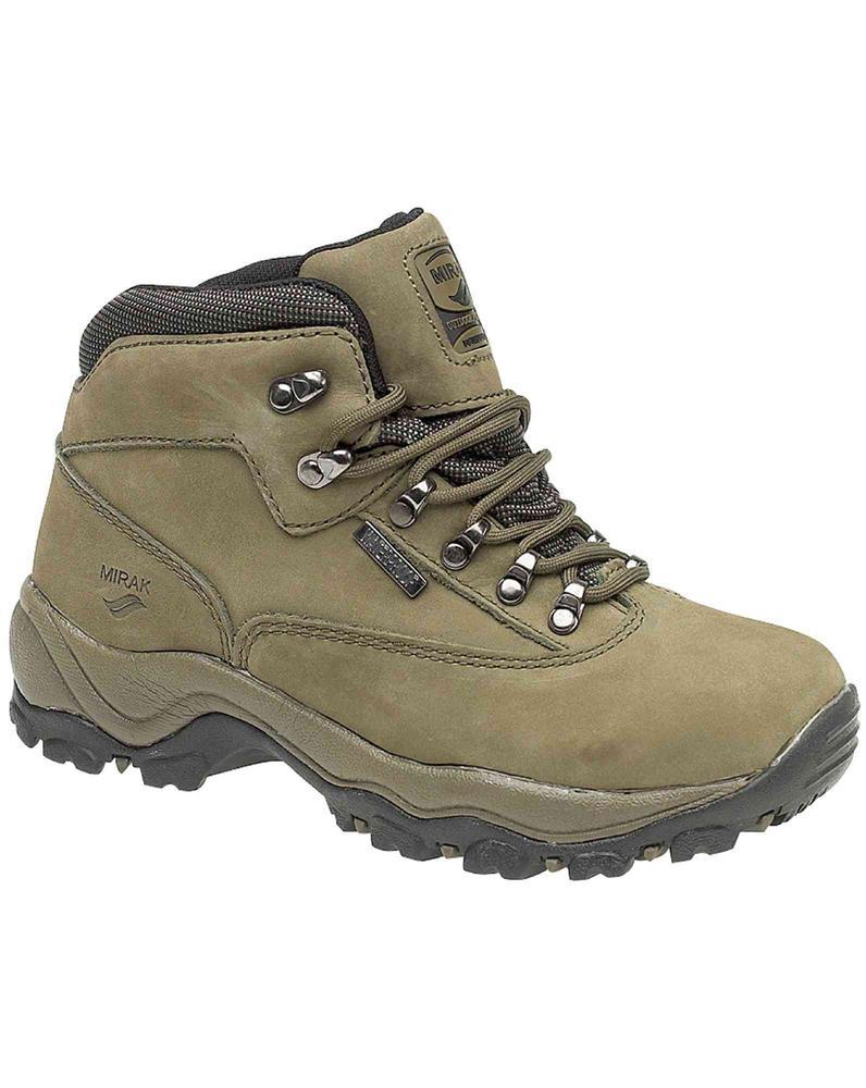 Mirak Lady Montana Women's Hiker Boots