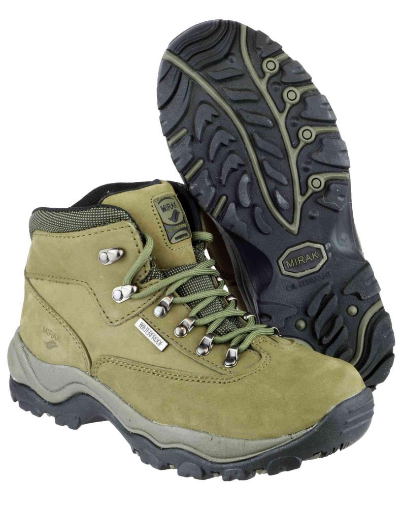 9f2c9ccd88e Mirak Lady Montana Women's Hiker Boots