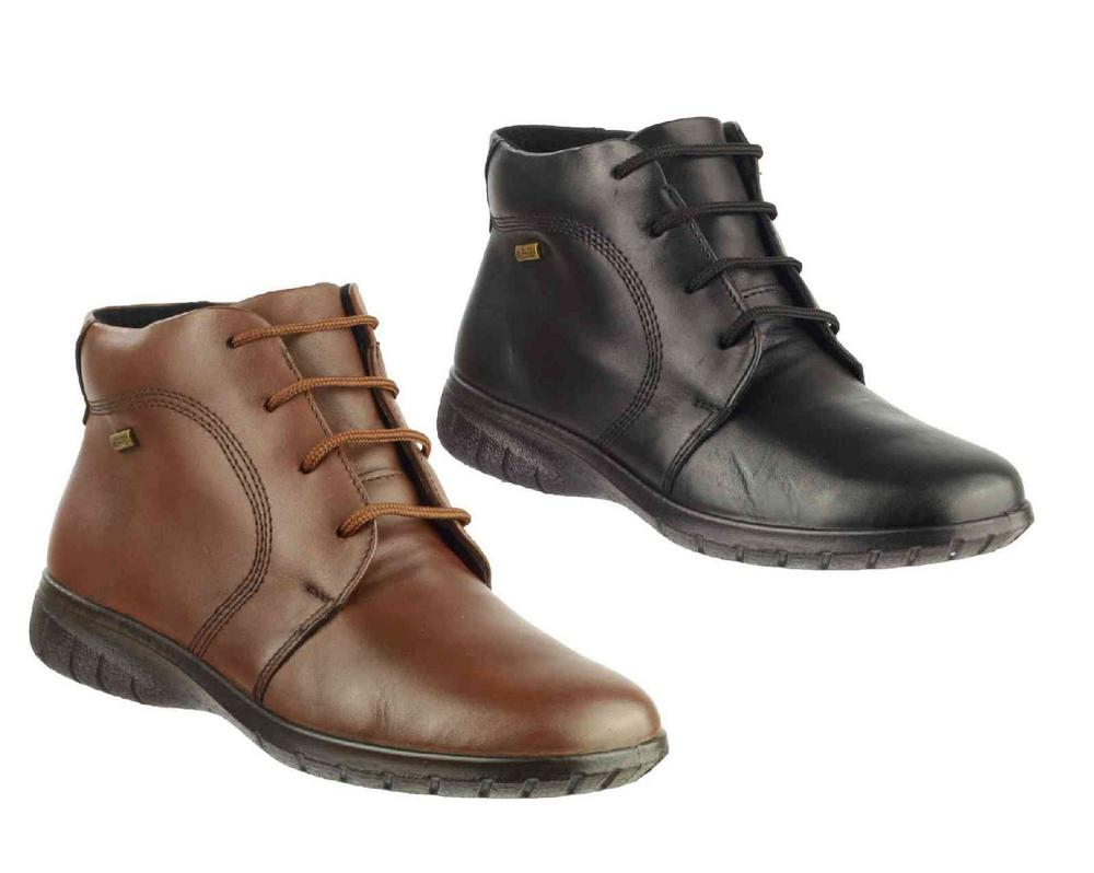 Cotswold Bibury Womens Ankle Boots