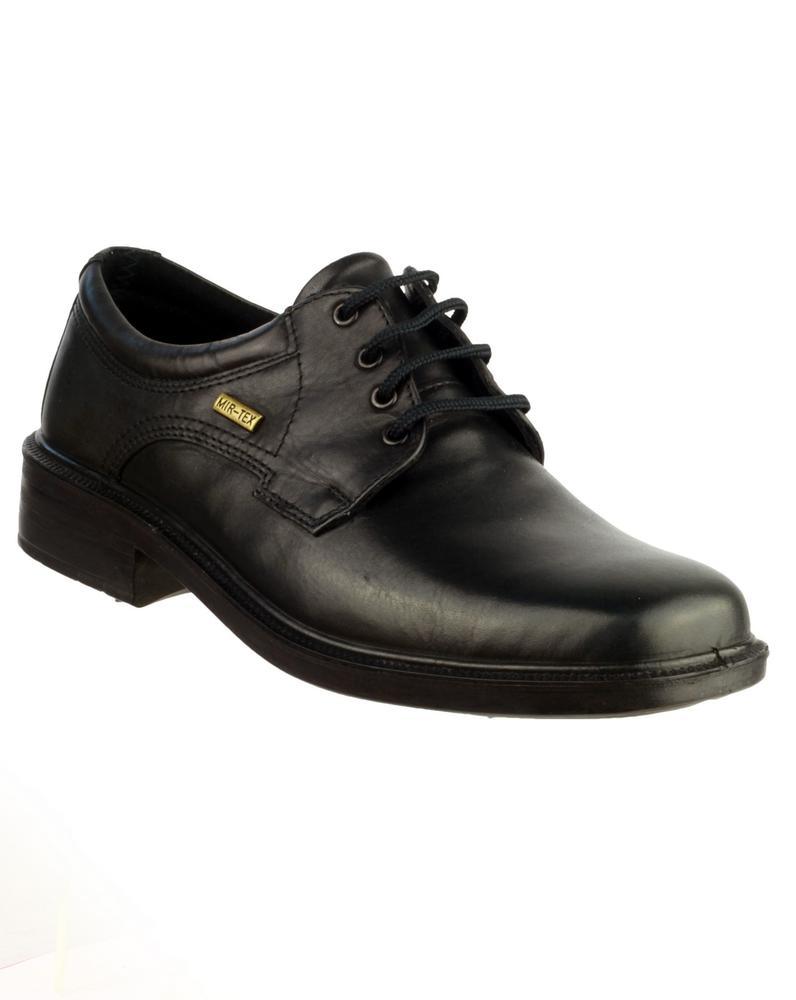 Cotswold Sudeley Waterproof Men's Shoes Black