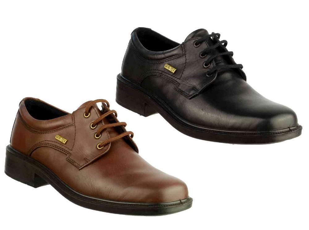 Cotswold Sudeley Waterproof Men's Shoes