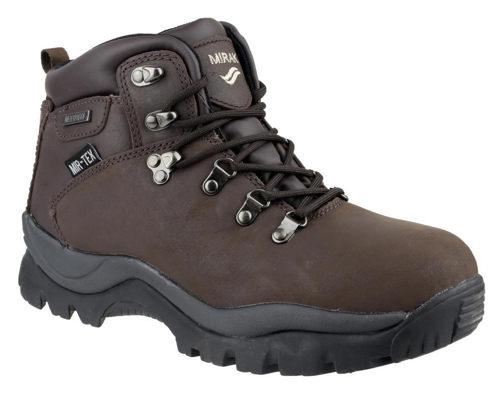 Mirak Nebraska Hiker Boots