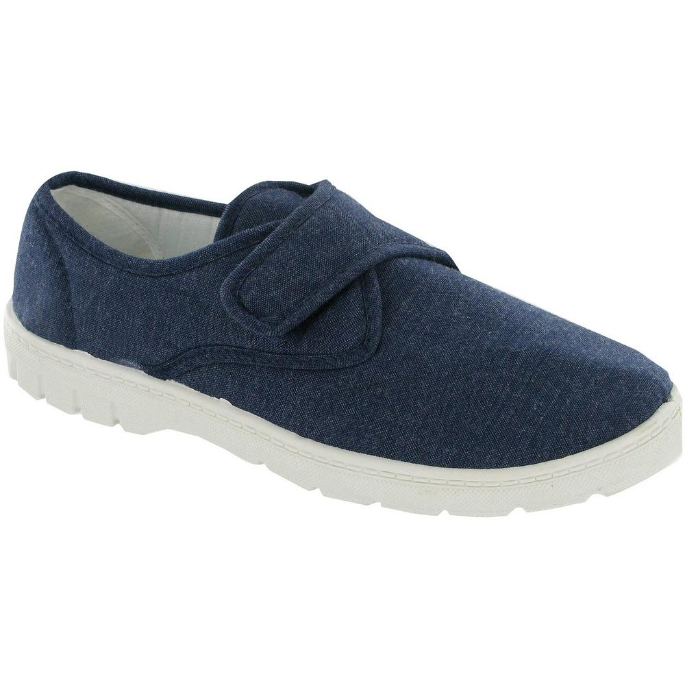 Mirak Harvey Canvas Casual Men's Shoes