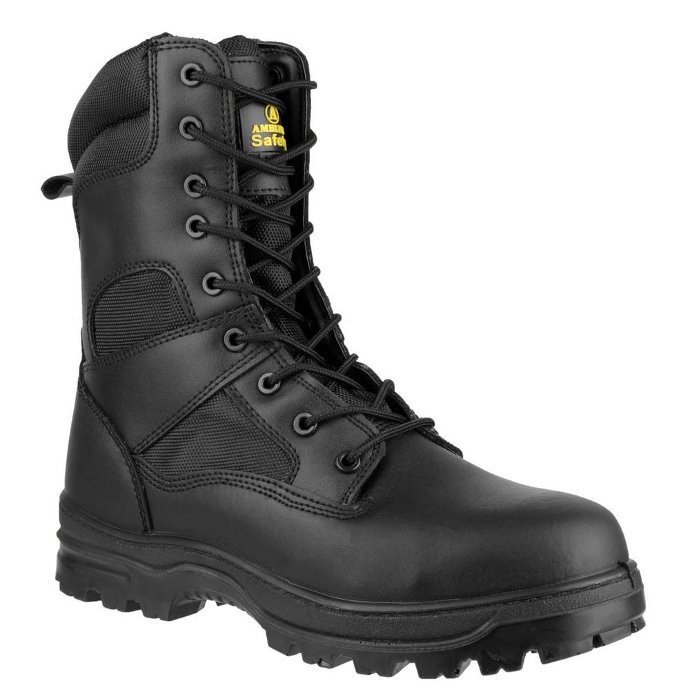 Amblers FS009C Metal-Free S3 Water Resistant Safety Boots